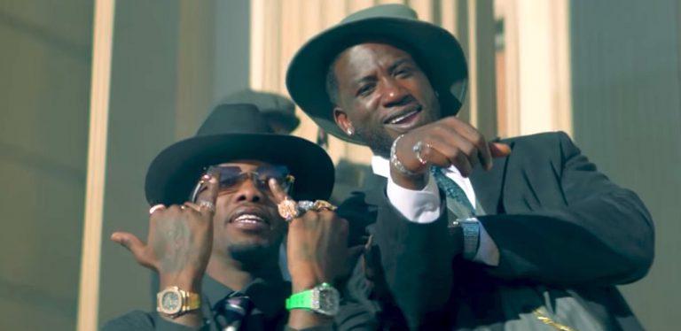 Offset und Gucci Mane bringen Rap in die 20er // Video