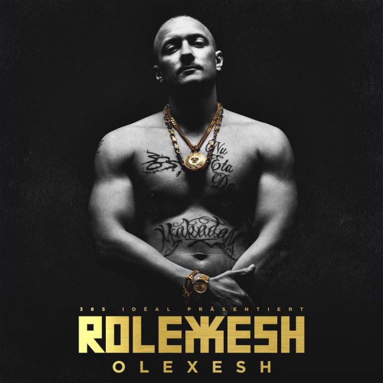 Olexesh – Rolexesh // Review