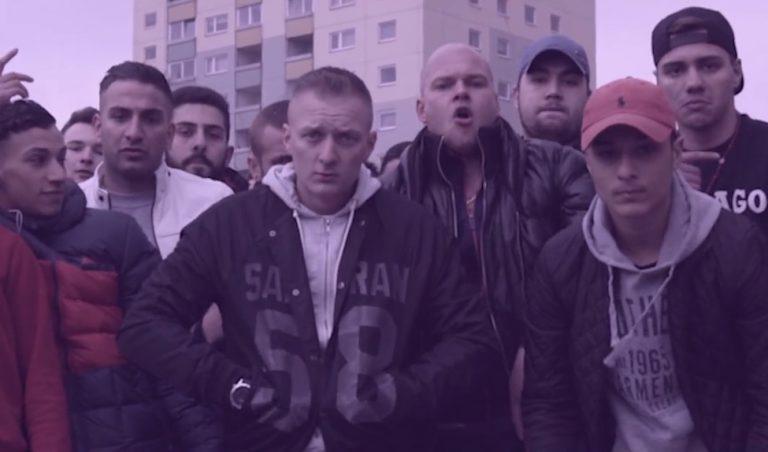 Olexesh – Halt den Ball flach // Video
