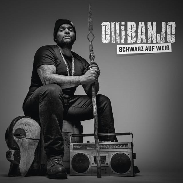 Olli Banjo – Schwarz auf Weiß // Stream