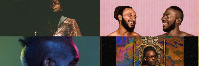 Organic Grooves – Was im Umfeld von Hiphop passiert // Kolumne