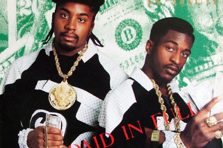 Kings Of HipHop: Eric B. & Rakim