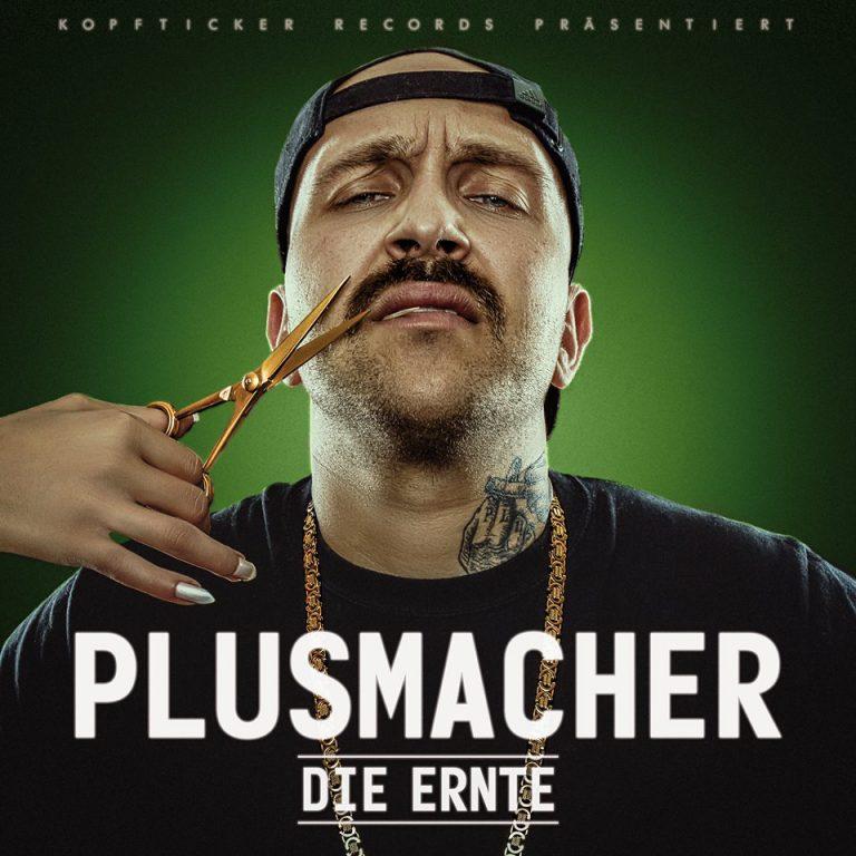 Plusmacher – Die Ernte // Review