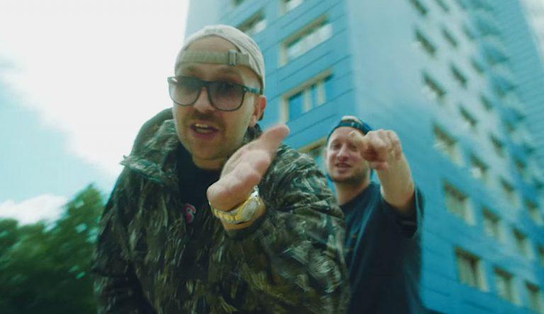 Plusmacher feat. Teesy – King vom Hustlebach // Video