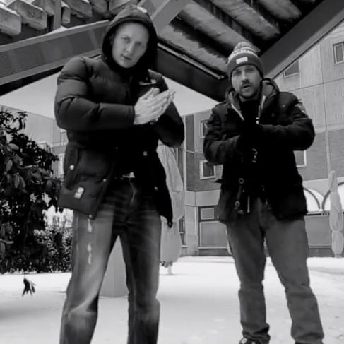 Der Plusmacher feat. Olexesh & Damion Davis – Ein jeder ist Held [Video]