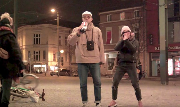 Pöbel MC – Handyflat (prod. by Tombs Beats & DJ Flexscheibe) Video