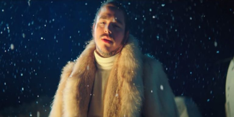 Post Malone feat. Ty Dolla $ign – Psycho // Video
