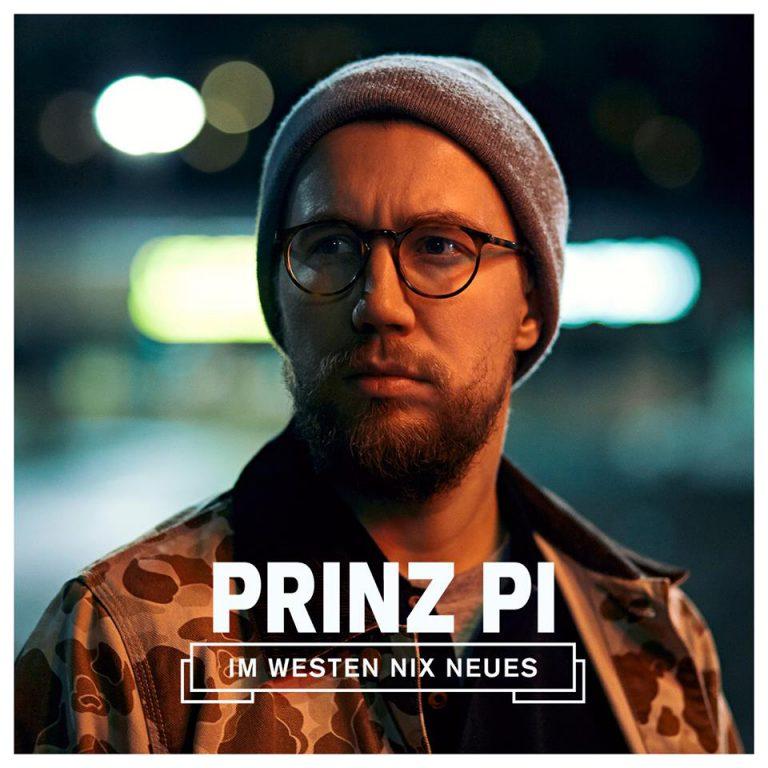 Prinz Pi – Im Westen Nichts Neues // Review