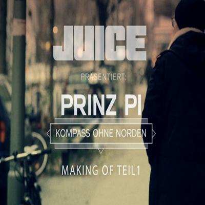 Prinz Pi – Album Making Of #1