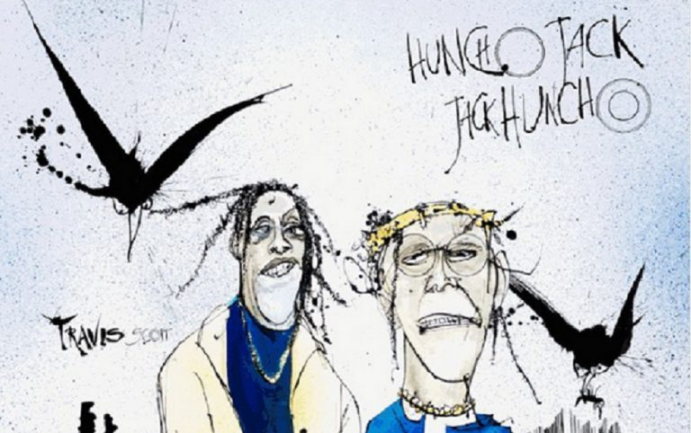 Quavo & Travis Scott – Huncho Jack, Jack Huncho // Stream