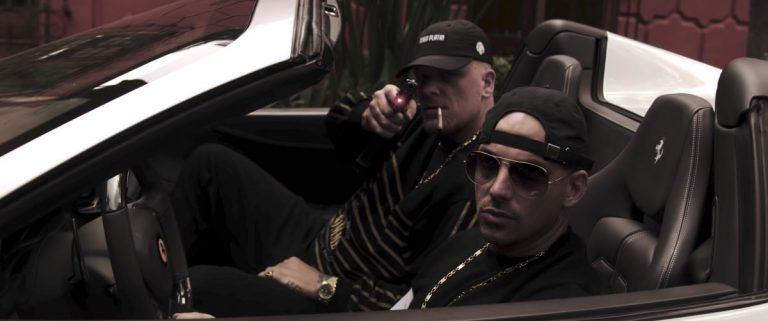 Bonez MC & RAF Camora feat. Gzuz – Kokain // Video