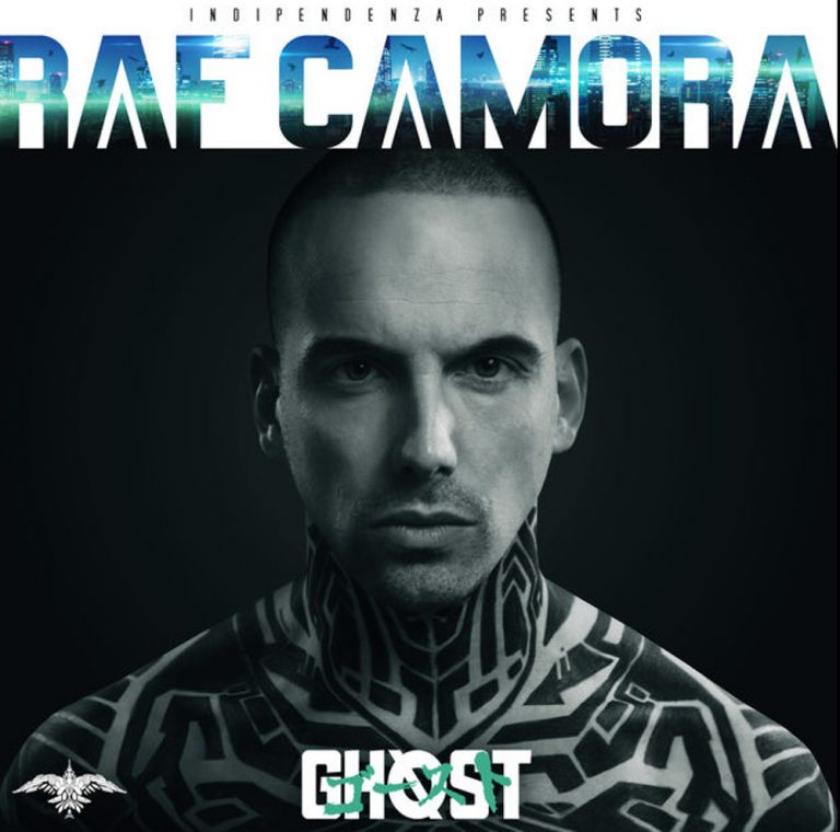 RAF Camora – Ghøst // Review