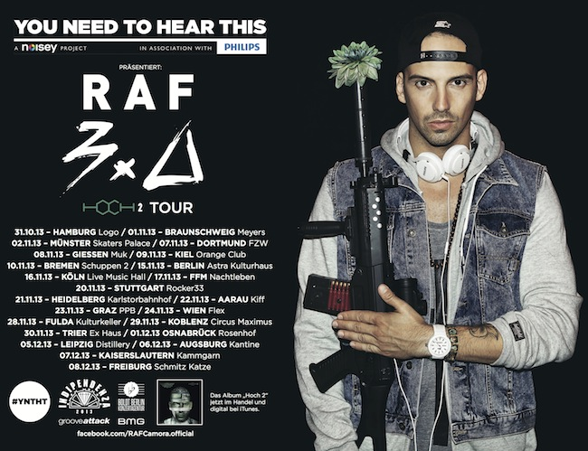 raf30-tourplakat