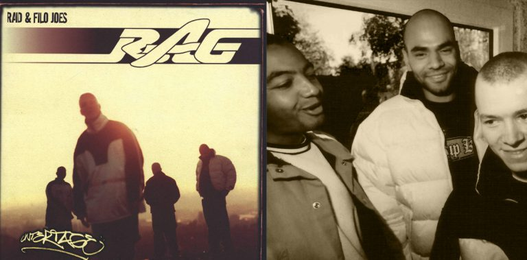 Deutschrap-Classic re-releast: RAG gehen auf »#20JahreUnterTage«-Tour // Live