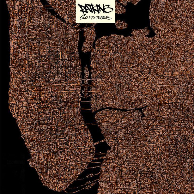 Review: Ratking – So It Goes