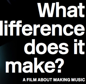 What difference does it make? [Film-Stream]