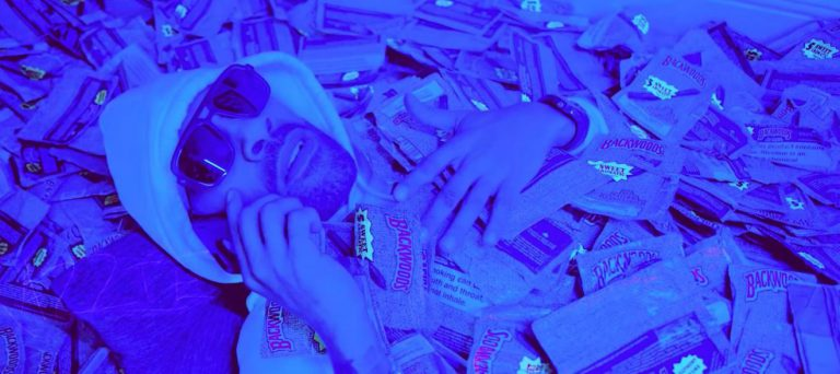 »What is a trap house?« Redman macht jetzt Trap // Video