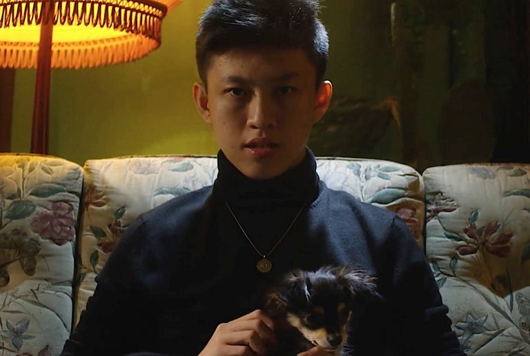 Rich Chigga – Who That Be (prod. by Sihk)  // Video