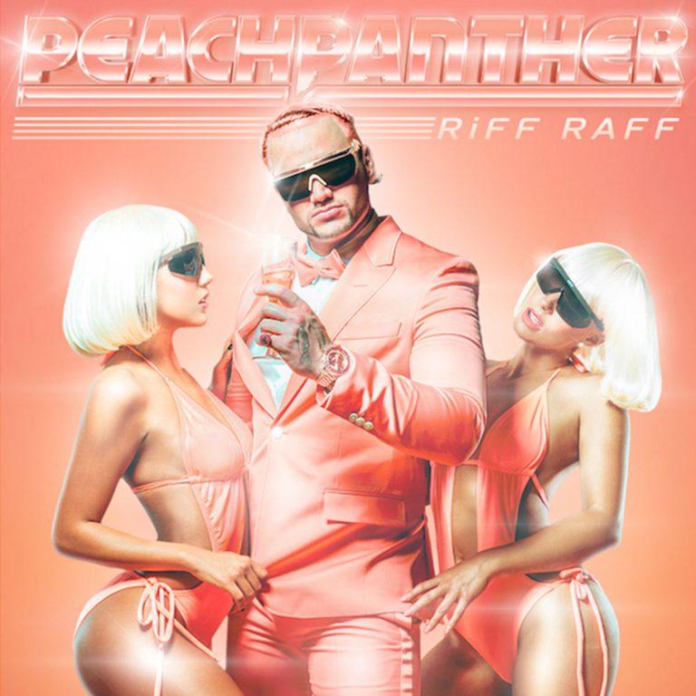 Riff Raffs »Peach Panther« ist da. Ein Porträt. // Feature + Album-Stream