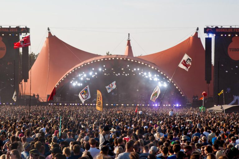 Kendrick Lamar, Tyler, the Creator u.v.m. kommen zum Roskilde 2020 // Live + Verlosung [Abgesagt]