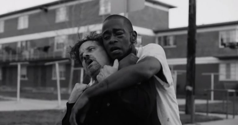 Run The Jewels feat. Zach de la Rocha – Close You Eyes (And Count To F**k) // Video