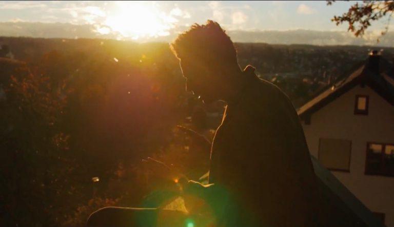 SAM – Frei // Video & Album-Stream