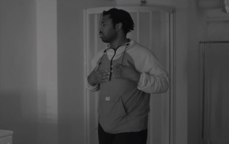 Sampha – Close But Not Quite & »Everything Is Recorded // Tracks