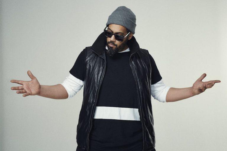 Samy Deluxe »Ich kenne keine bessere deutsche Rapperin [als Nena].« // Interview