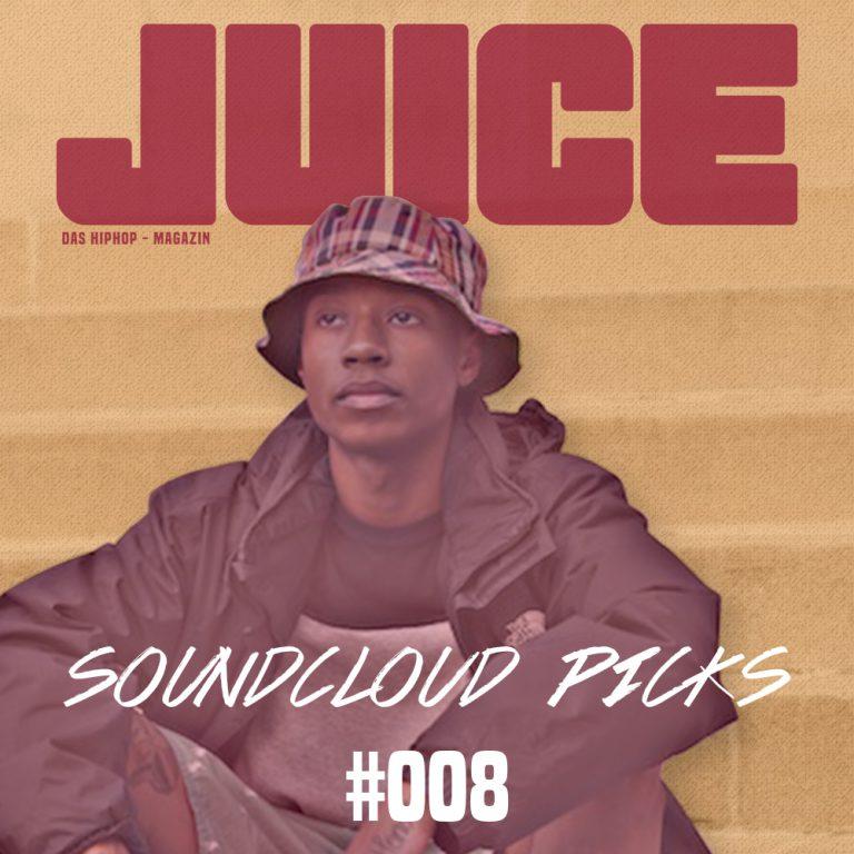 JUICE Soundcloud Picks #008: Die besten Songs der letzten 2 Wochen // Playlist