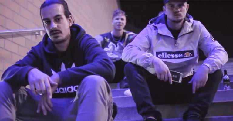 Schote feat. Haze – Rauchschwaden // Video