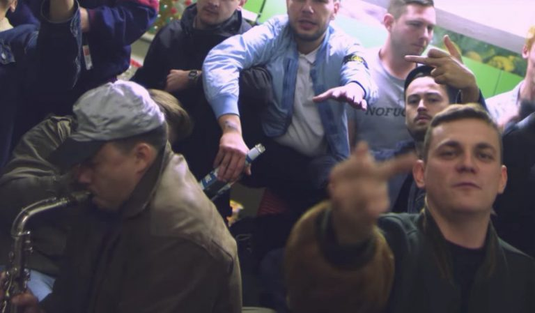Shacke One – Bossen & Bumsen (prod. Achim Funk) // Video