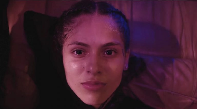 070 Shake – I Laugh When I'm With Friends But Sad When I'm Alone // Video