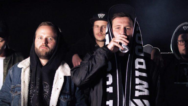Sickless x LUX – Bring ihn ran feat. DJ Crypt (prod. by Cap Kendricks) // JUICE Premiere