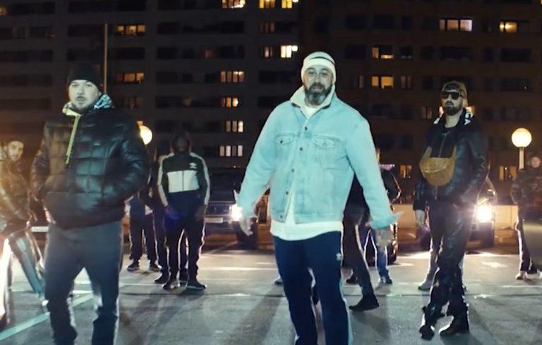 Sido feat. Haftbefehl & Kool Savas – 4 Uhr Nachts // Video