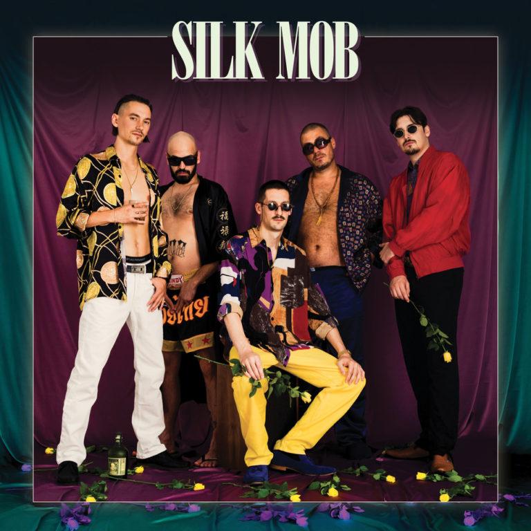 Tape des Monats: Silk Mob – Silk Mob // Review