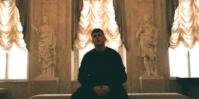 Newcomer Slav droppt neue Single »Nie genug« // Video