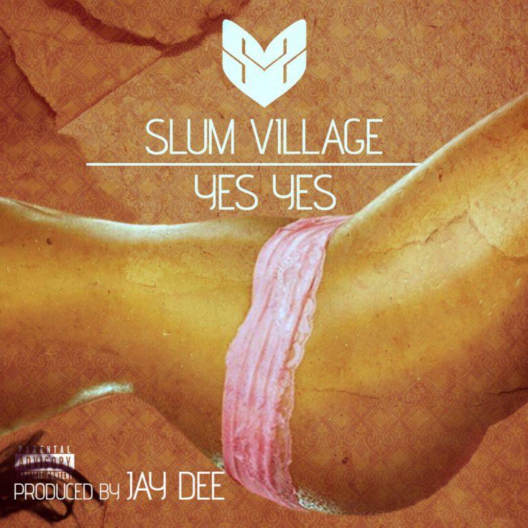 Slum Village feat. Phife Dawg – Push It Along // Track
