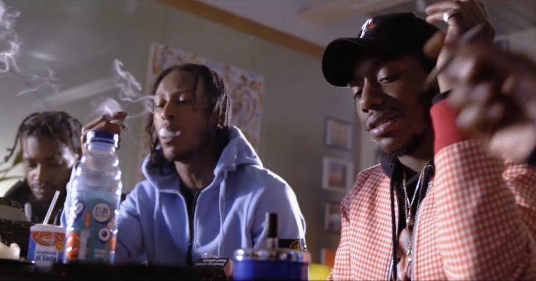 Smoke Boys fka Section Boyz – Let That Go // Video
