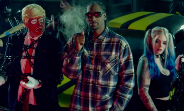 Snoop Dogg – BADBADNOTGOOD // Video