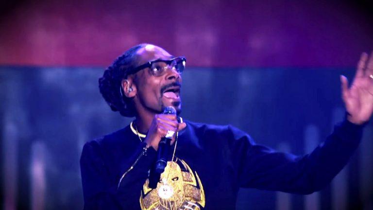 Snoop Dogg geht mit »Doggystyle«-Musical auf Tour // News