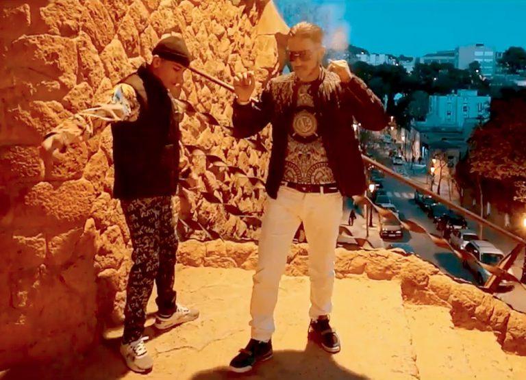 Soufian feat. Capo – Wer ist die 1 // Video