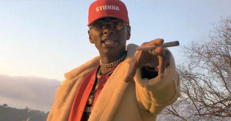 Soulja Boy – New Drip // Video