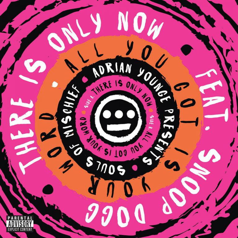 Souls Of Mischief feat. Snoop Dogg – There Is Only Now [Track]