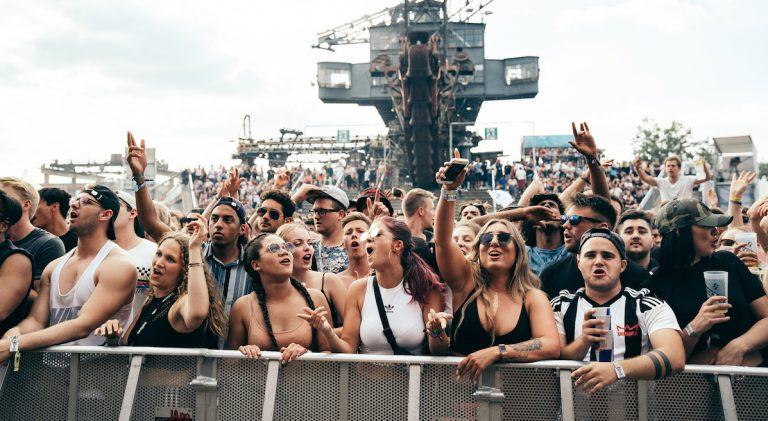 Alle Tickets weg: Das splash! 2019 ist ausverkauft // News