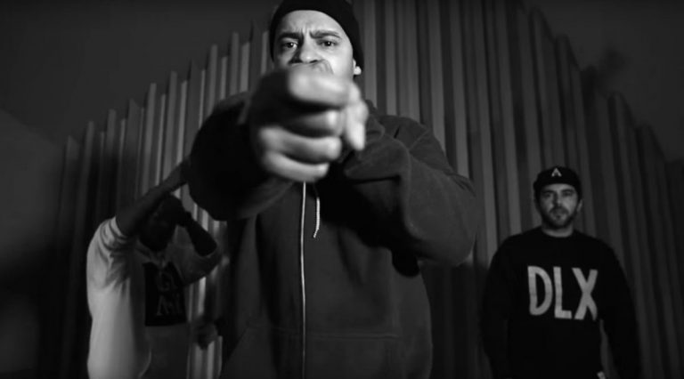 Chima Ede, Umse, Megaloh & Chefket – splash! Mag Cypher