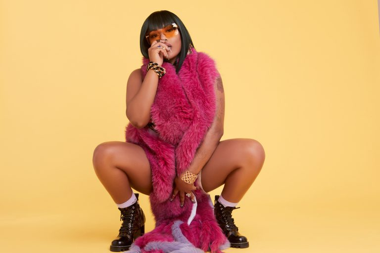 Stefflon Don: Real Ting // HipHope