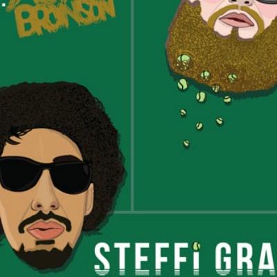 Niko Is feat. Action Bronson – Steffi Graf (Video)