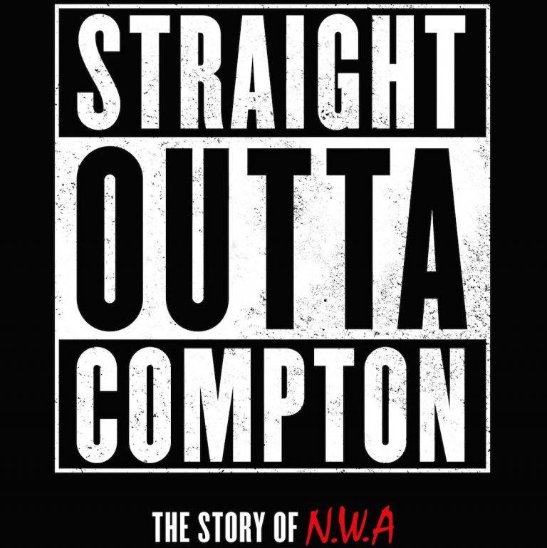 Filmtipp: Straight Outta Compton