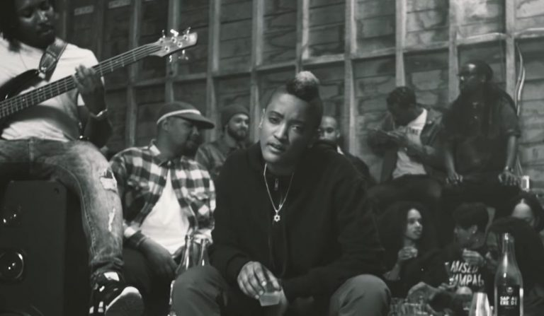 Syd – Always Never Home // Stream