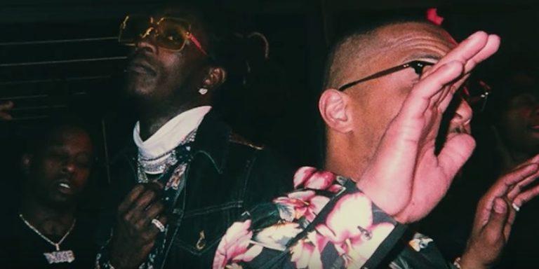 T.I. feat. Young Thug & Swizz Beatz – The Weekend // Video